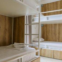 Inhawi Hostel Кровать в женском общем номере с двухъярусной кроватью фото 3