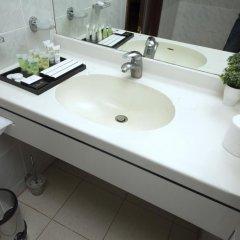 Al Khaleej Grand Hotel 3* Стандартный номер с различными типами кроватей фото 8