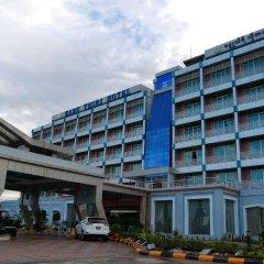 Zabu Thiri Hotel парковка