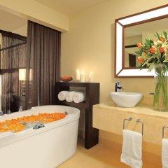Отель Secrets Wild Orchid Montego Bay - Luxury All Inclusive Ямайка, Монтего-Бей - отзывы, цены и фото номеров - забронировать отель Secrets Wild Orchid Montego Bay - Luxury All Inclusive онлайн ванная