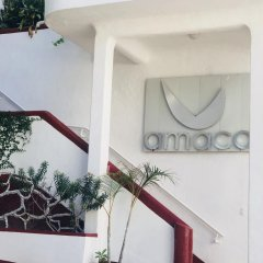 Hotel Amaca Puerto Vallarta - Adults Only фото 4