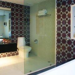 Отель Z Through By The Zign 5* Номер Делюкс с различными типами кроватей фото 12