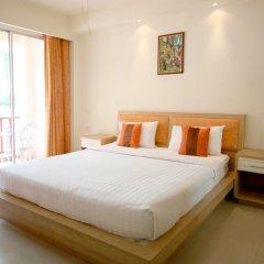 Orange Hotel 3* Номер Делюкс с разными типами кроватей фото 10