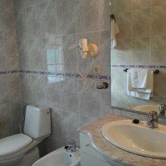Отель Pensión Toranda ванная