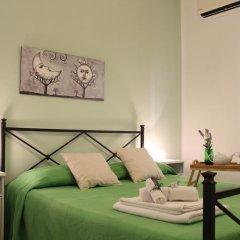 Отель B&B Al Siculo Италия, Палермо - отзывы, цены и фото номеров - забронировать отель B&B Al Siculo онлайн комната для гостей фото 5