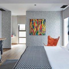 Отель 18 Micon Street 4* Полулюкс с различными типами кроватей фото 10