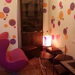 Отель Dolci Notti di Maga Cacao Чивитанова-Марке комната для гостей фото 5