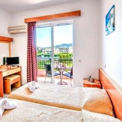 Апартаменты Johnhara Studios & Apartments Апартаменты с различными типами кроватей фото 4