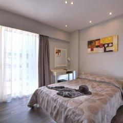 Отель Irini комната для гостей фото 2