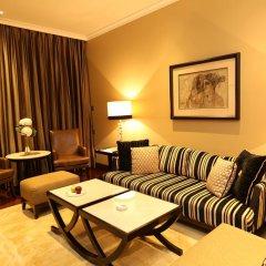 Отель Taj Palace, New Delhi 5* Люкс Taj Club с различными типами кроватей
