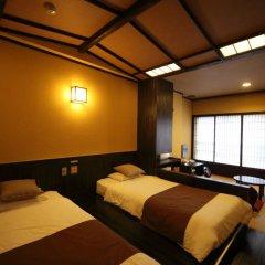 Отель Fukudaya 4* Стандартный номер фото 3