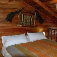Hotel Boutique Nalcas Бунгало с различными типами кроватей фото 9