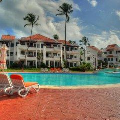 Отель Xunny Retreats by Volalto Доминикана, Пунта Кана - отзывы, цены и фото номеров - забронировать отель Xunny Retreats by Volalto онлайн бассейн