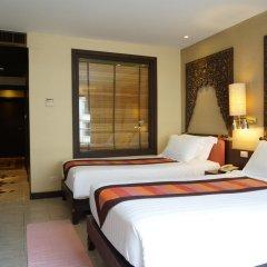 Отель Garden Cliff Resort and Spa 5* Номер Делюкс с различными типами кроватей фото 12