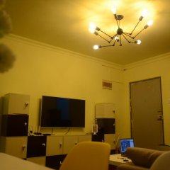 Man Shi Guang Hostel Шэньчжэнь комната для гостей фото 2