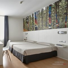 Отель Seminario Bilbao Испания, Дерио - отзывы, цены и фото номеров - забронировать отель Seminario Bilbao онлайн детские мероприятия