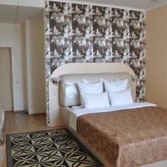 Мини-гостиница Олимп комната для гостей фото 4