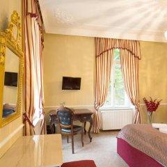 Отель Villa Basileia 3* Улучшенный номер с различными типами кроватей фото 3