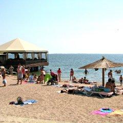 Гостиница Feia Украина, Бердянск - отзывы, цены и фото номеров - забронировать гостиницу Feia онлайн пляж