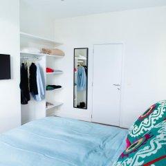 Отель B&B Place Jourdan 3* Стандартный номер с различными типами кроватей фото 3