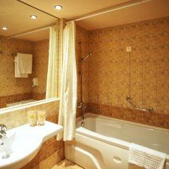 Отель Iberostar Sunny Beach Resort - All Inclusive 4* Стандартный номер с разными типами кроватей