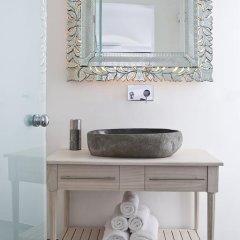Отель Belvedere Suites 4* Улучшенный номер с различными типами кроватей фото 5