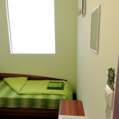 Отель Like Home Guest Rooms Стандартный номер с различными типами кроватей фото 7