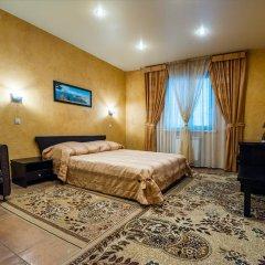 Гостиница Спутник Улучшенный номер с различными типами кроватей фото 4