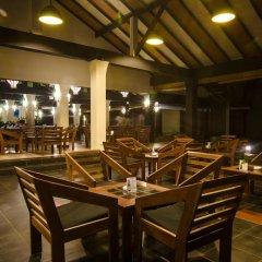 Отель Kamili Beach Villa гостиничный бар
