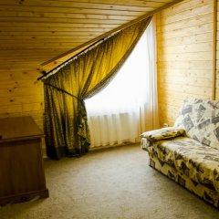 Arnika Hotel 3* Люкс с различными типами кроватей фото 5