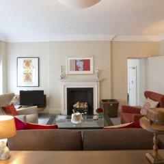 Rocco Forte Browns Hotel 5* Люкс повышенной комфортности с различными типами кроватей фото 4