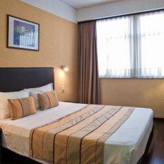 Hotel Malaposta 3* Стандартный номер с различными типами кроватей фото 3