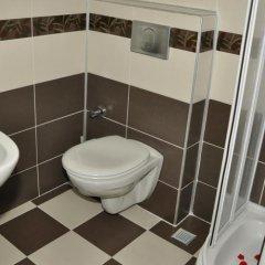 Отель Kleopatra South Star Apart ванная фото 2
