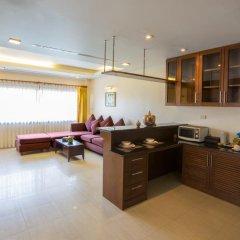 Отель Coconut Village Resort 4* Люкс с двуспальной кроватью фото 15