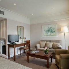 Hera Hotel 4* Полулюкс с различными типами кроватей фото 6