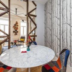 Отель Condessa Chiado Residence детские мероприятия