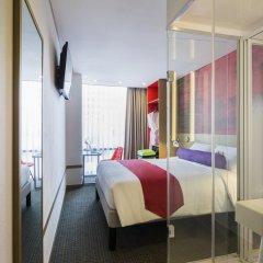Отель ibis Styles Ambassador Seoul Myeongdong 4* Стандартный номер с различными типами кроватей фото 3