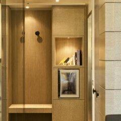 Отель Starhotels Echo 4* Улучшенный номер с различными типами кроватей фото 5