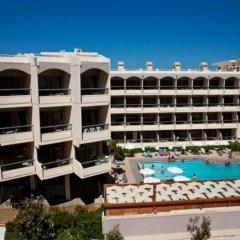 Отель Island Resorts Marisol Родос балкон