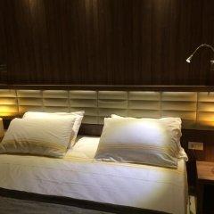 Hotel Smeraldo 3* Улучшенный номер фото 4