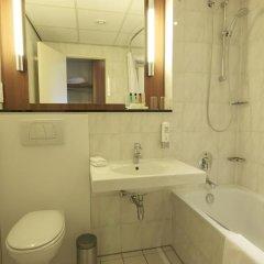 Отель Crowne Plaza Antwerp ванная фото 2