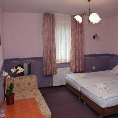 Отель Pokoje Goscinne Via Steso Номер Делюкс фото 3