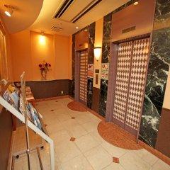 Отель Prime Toyama Тояма спа