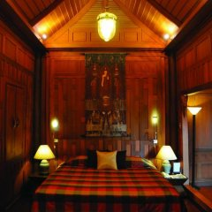 Отель Chakrabongse Villas 5* Люкс фото 25