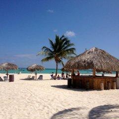Отель Xunny Retreats by Volalto Доминикана, Пунта Кана - отзывы, цены и фото номеров - забронировать отель Xunny Retreats by Volalto онлайн пляж