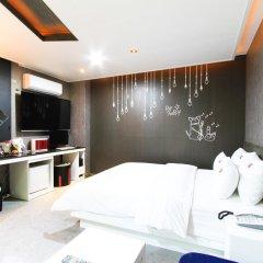 Haeundae ForU Hotel спа