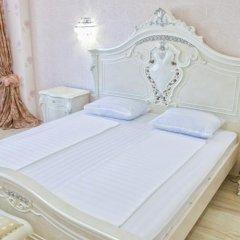 Гостиница Рай комната для гостей фото 5