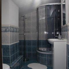 Отель White Podwale 19 Варшава ванная