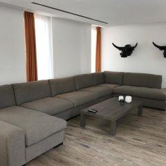 Апартаменты Cosmo Apartments Sants комната для гостей