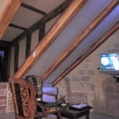Hotel Villa Duomo 4* Апартаменты с разными типами кроватей фото 2